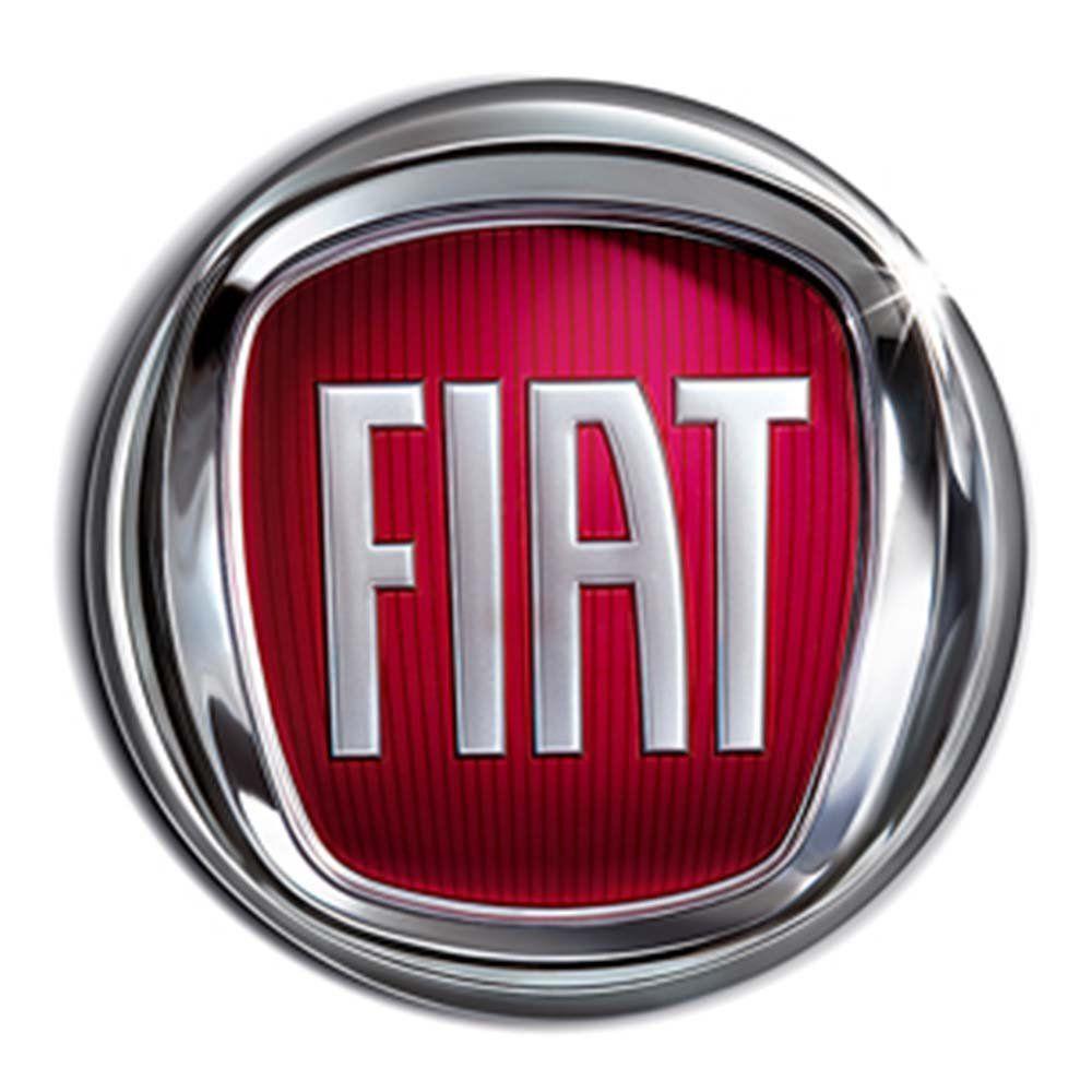 Jogo de 4 Rodas Aro 14 Fiat 4x98 Calota Inclusa (Original Fiat)
