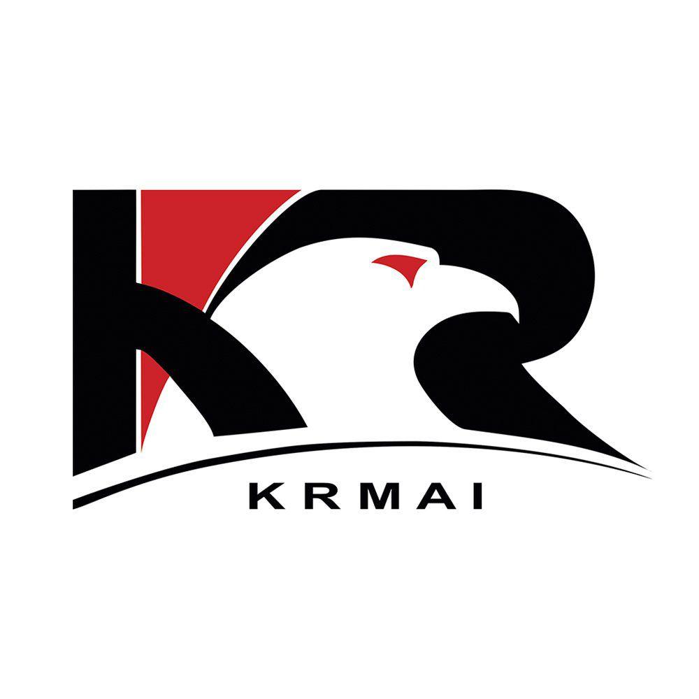 Jogo de 4 Rodas de Liga-Leve Aro 17 Krmai (Modelo R45) 4x100 á 5x100 VW Saveiro Cross