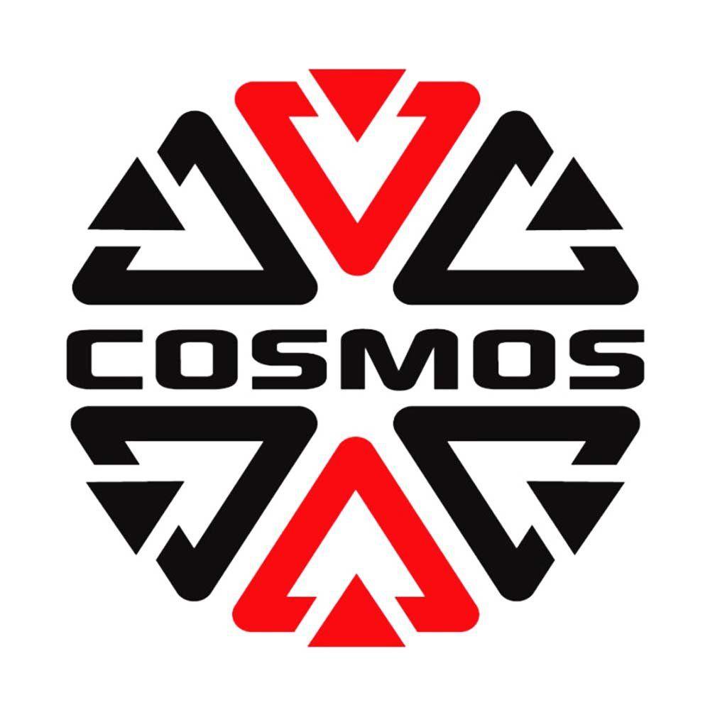 Jogo de 4 Rodas de Liga-Leve Aro 20 Cosmos 5x112 (Original BMW M6) Prata - PROMOÇÃO