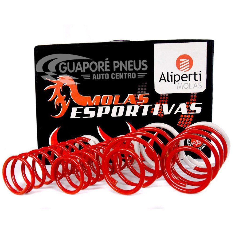 Mola Esportiva Aliperti AL- 8008 EcoSport 4x4 (03/11)