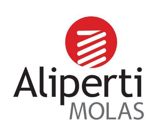 Mola Esportiva Aliperti AL-8115 Captiva Sport AWD 3.6-V6 8/...