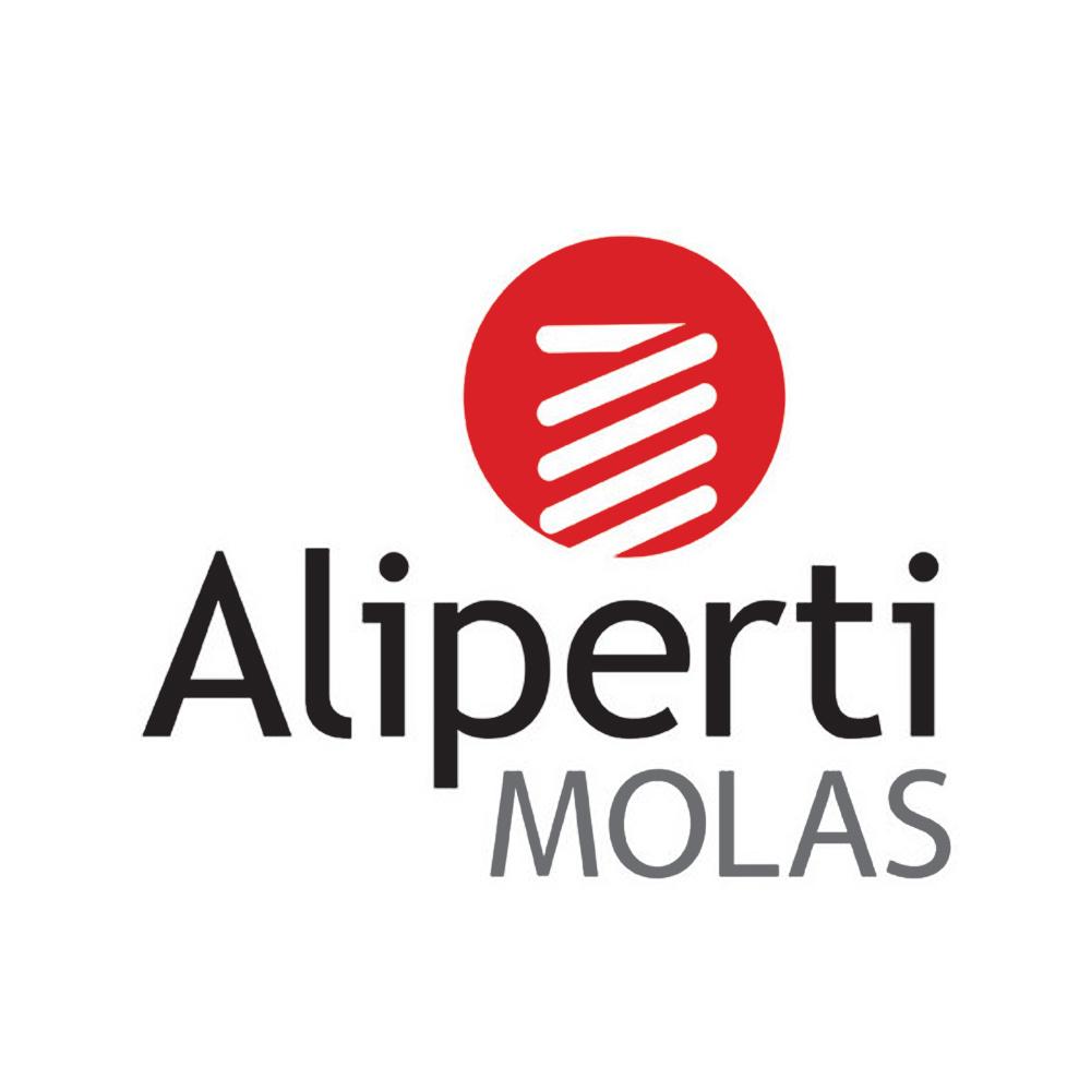 Jogo de Molas Esportivas Aliperti AL-8311 Siena (Exceto 1.6 / 1.8) 2001/...