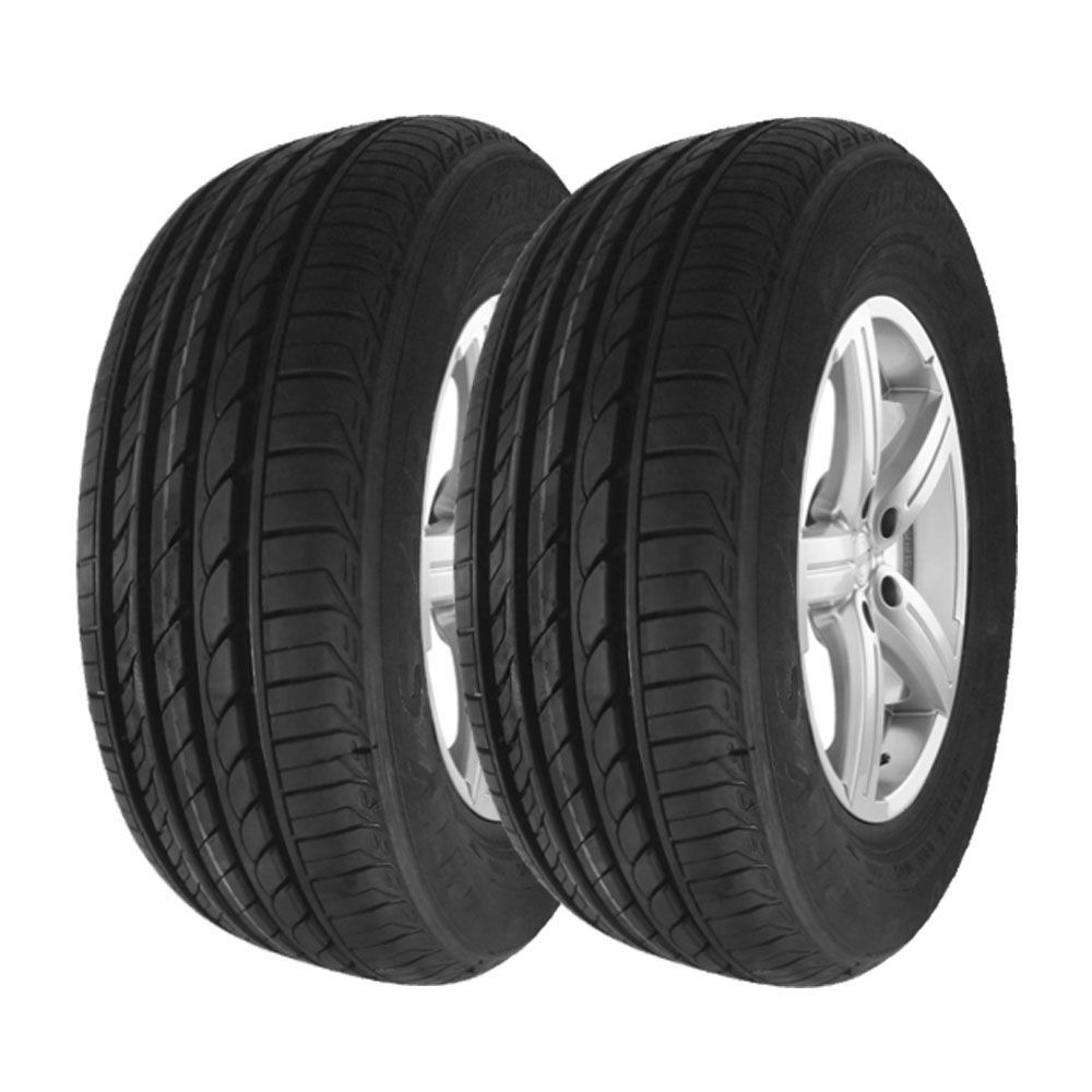 Combo com 2 Pneus 185/65R15 City Star CS600 88H