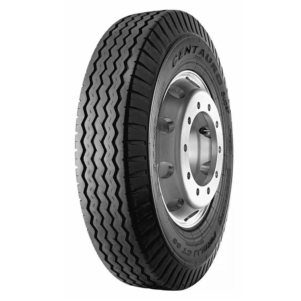 Pneu 1000-20 Pirelli CT65 133/131J 16 Lonas