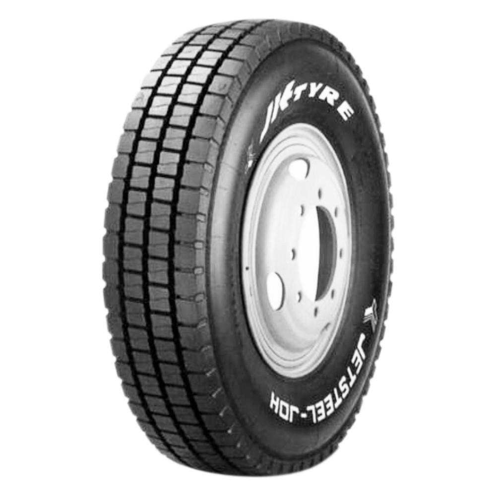 Pneu 1000R20 Jk Tyre Jetsteel Jdh Borrachudo 16 Lonas 146/143K