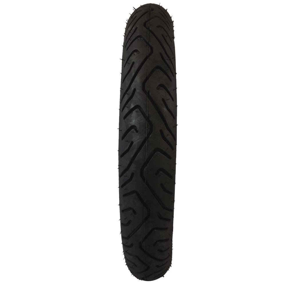 Pneu 100/80R17 Technic Sport 52S Yamaha Fazer, Honda CBX 250 Twister Moto (Dianteiro)