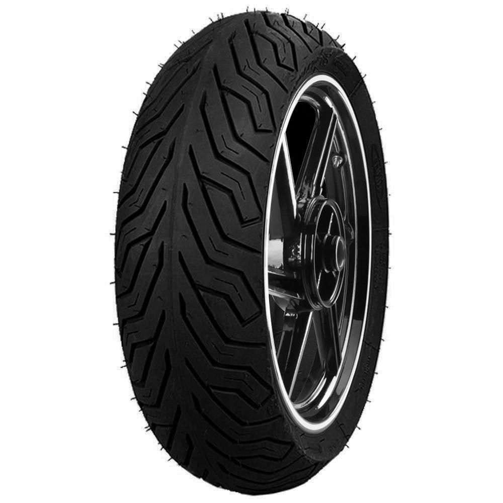 Pneu 100/90-14 Michelin City Grip 57P TL Moto (Traseiro)