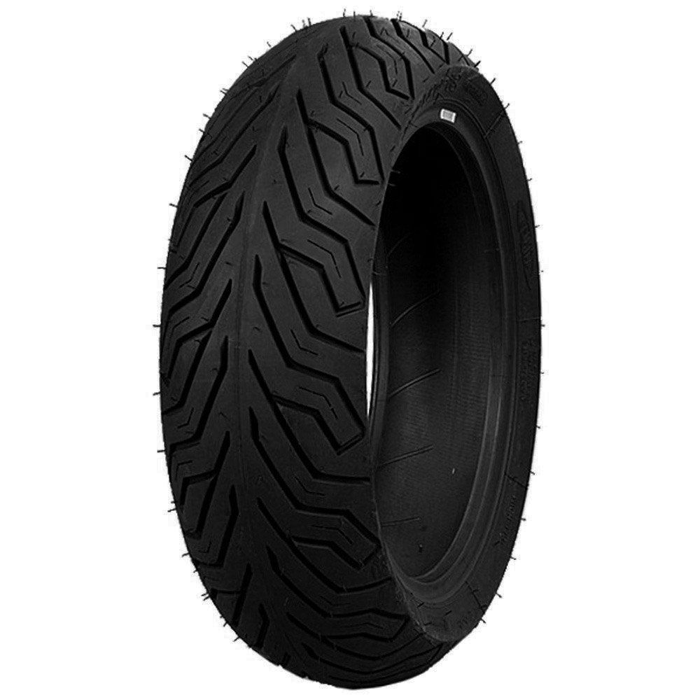 Pneu 100/90-14 Michelin City Grip 57P TL Moto (Traseiro)