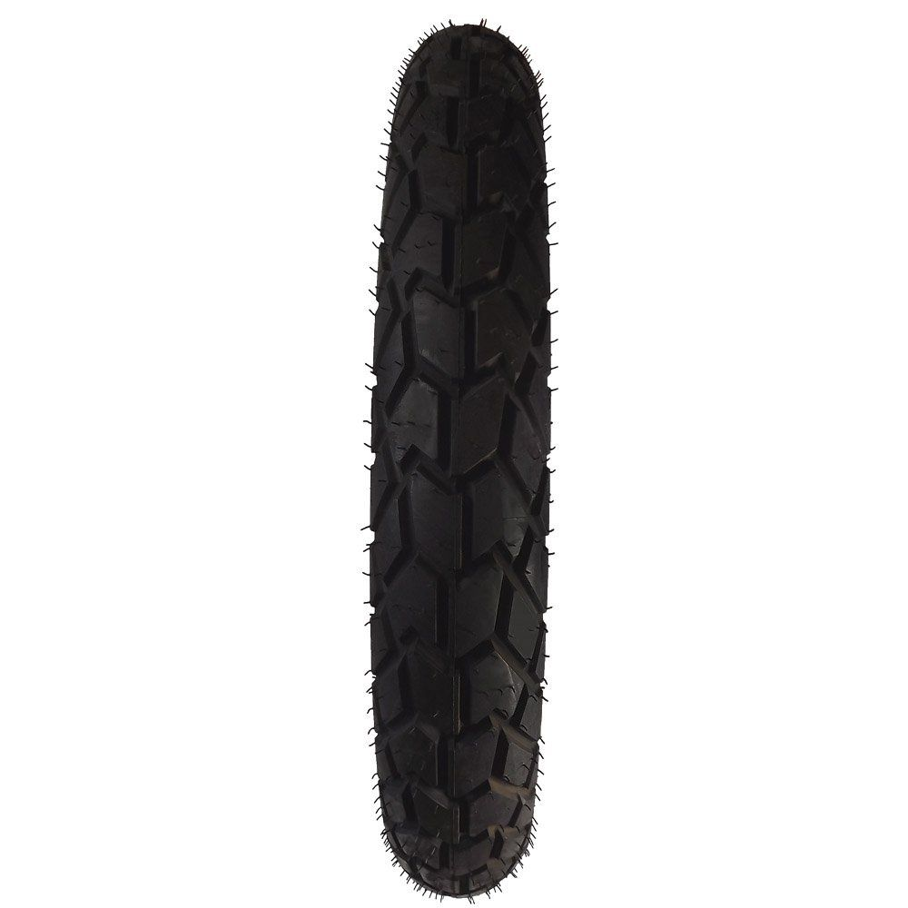 Pneu 100/90-18 Michelin Sirac Street 56P YBR, CBX 150 Moto (Traseiro)