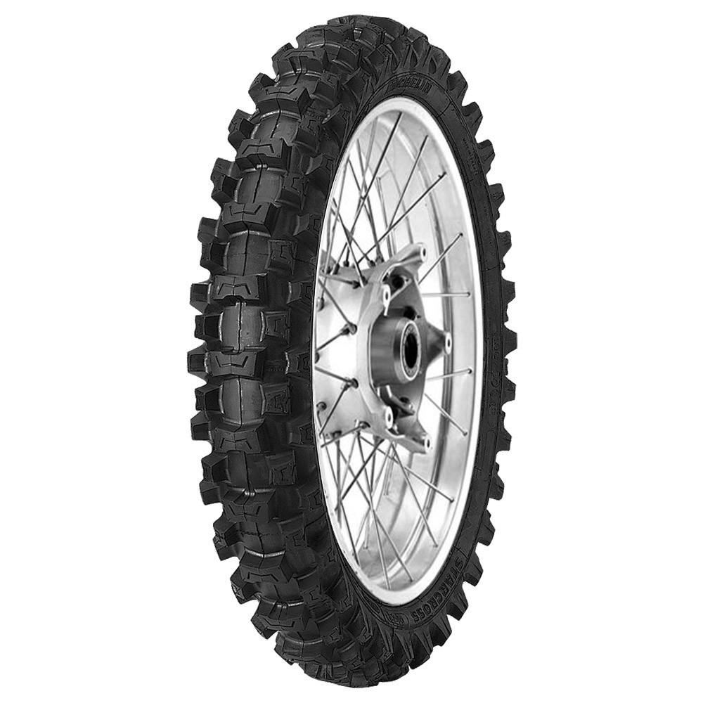 Pneu 100/90-19 Michelin StarCross MS3 Moto 57M