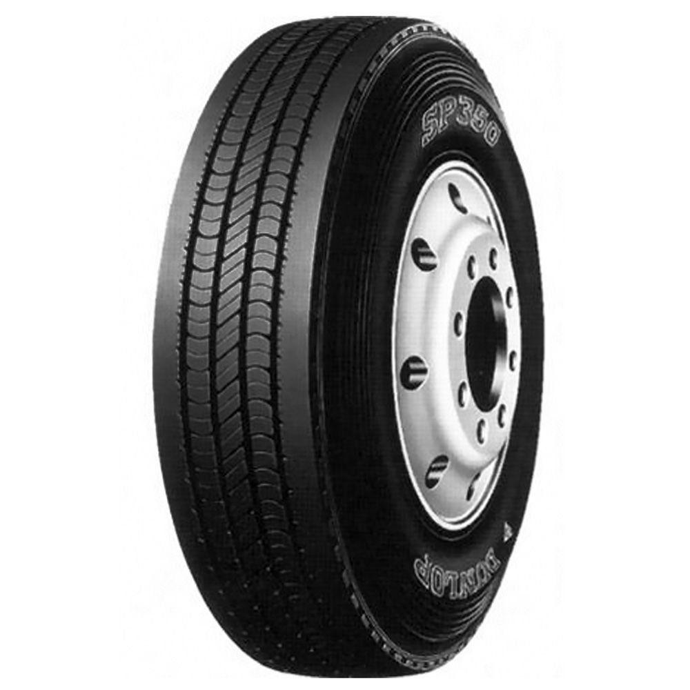 Pneu 1100R22 Dunlop SP-350 Liso 150/146K 16 Lonas