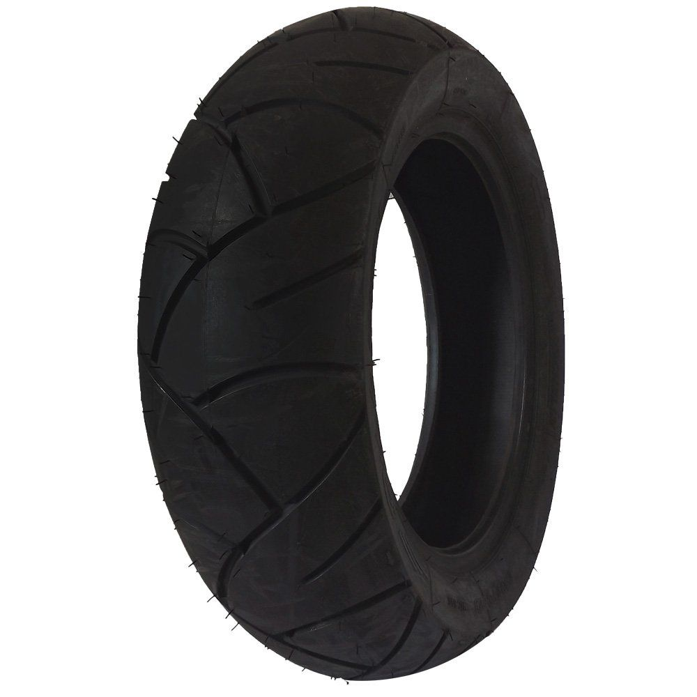 Pneu 110/80-14 Michelin Pilot Sporty 59P Mais Largo Honda Biz e Pop 100 (Traseiro)