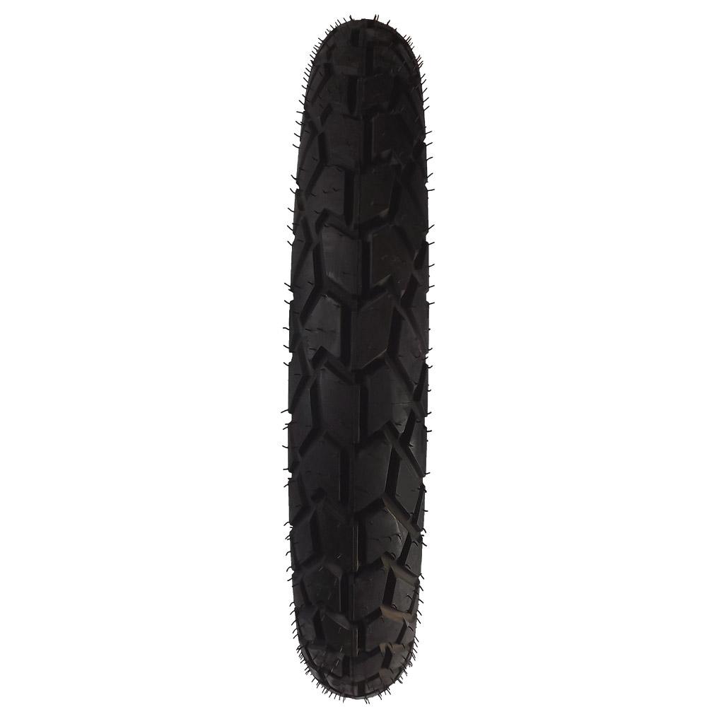 Pneu 110/90-17 Michelin Sirac Street 60P TT Moto (Traseiro)