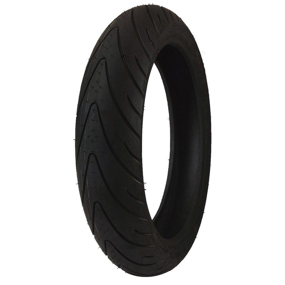 Pneu 120/60R17 Michelin Pilot Road 2 55W TL Moto (Dianteiro)