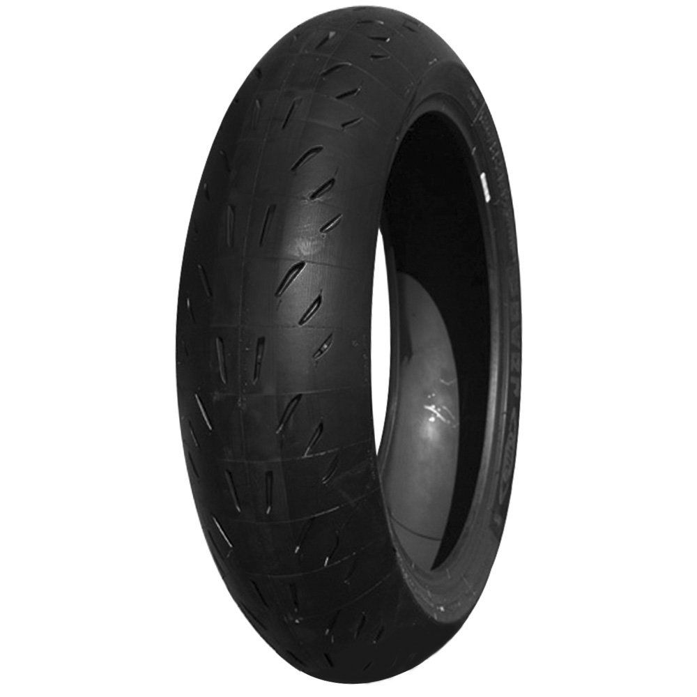 Pneu 120/60R17 Michelin Power One 55W Hornet Srad R6 Ern6 Moto (Dianteiro)