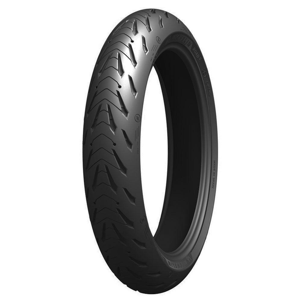 Pneu 120/70R17 Michelin Road 5 58W TL Moto (Dianteiro)