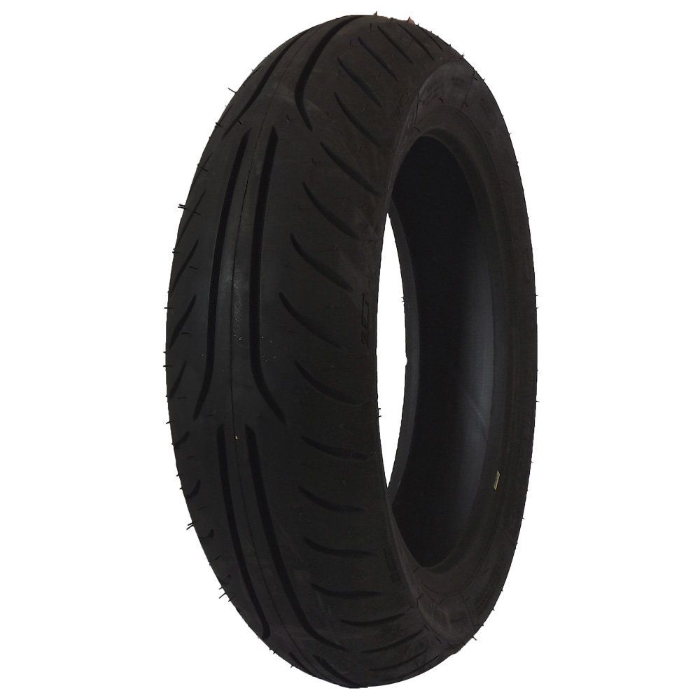 Pneu 120/80R14 Michelin Power Pure 58S TL Moto (Dianteiro)