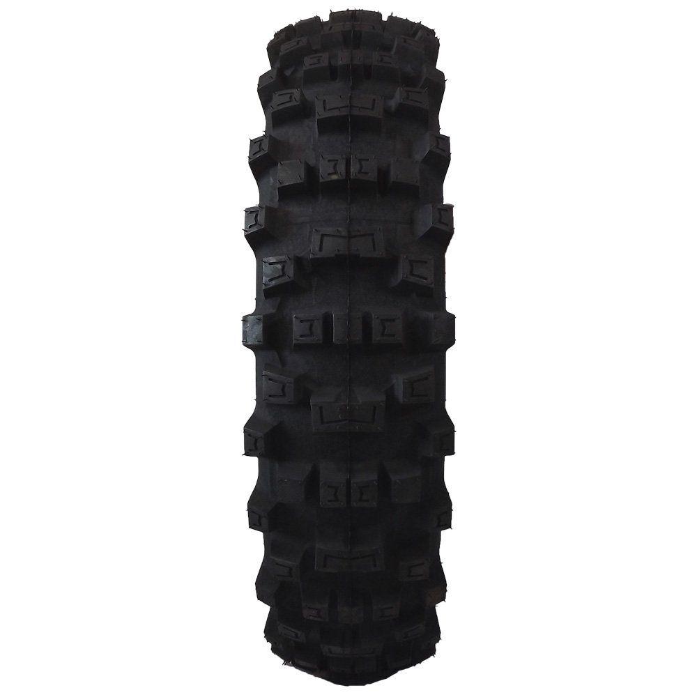 Pneu 120/90-18 Michelin AC10 Cross 65R TT Moto (Traseiro)