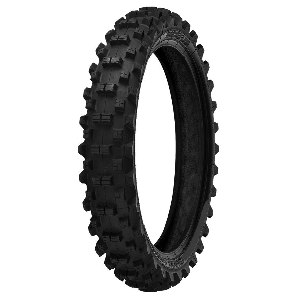 Pneu 120/90-18 Michelin S12 XC 65M Cross Moto