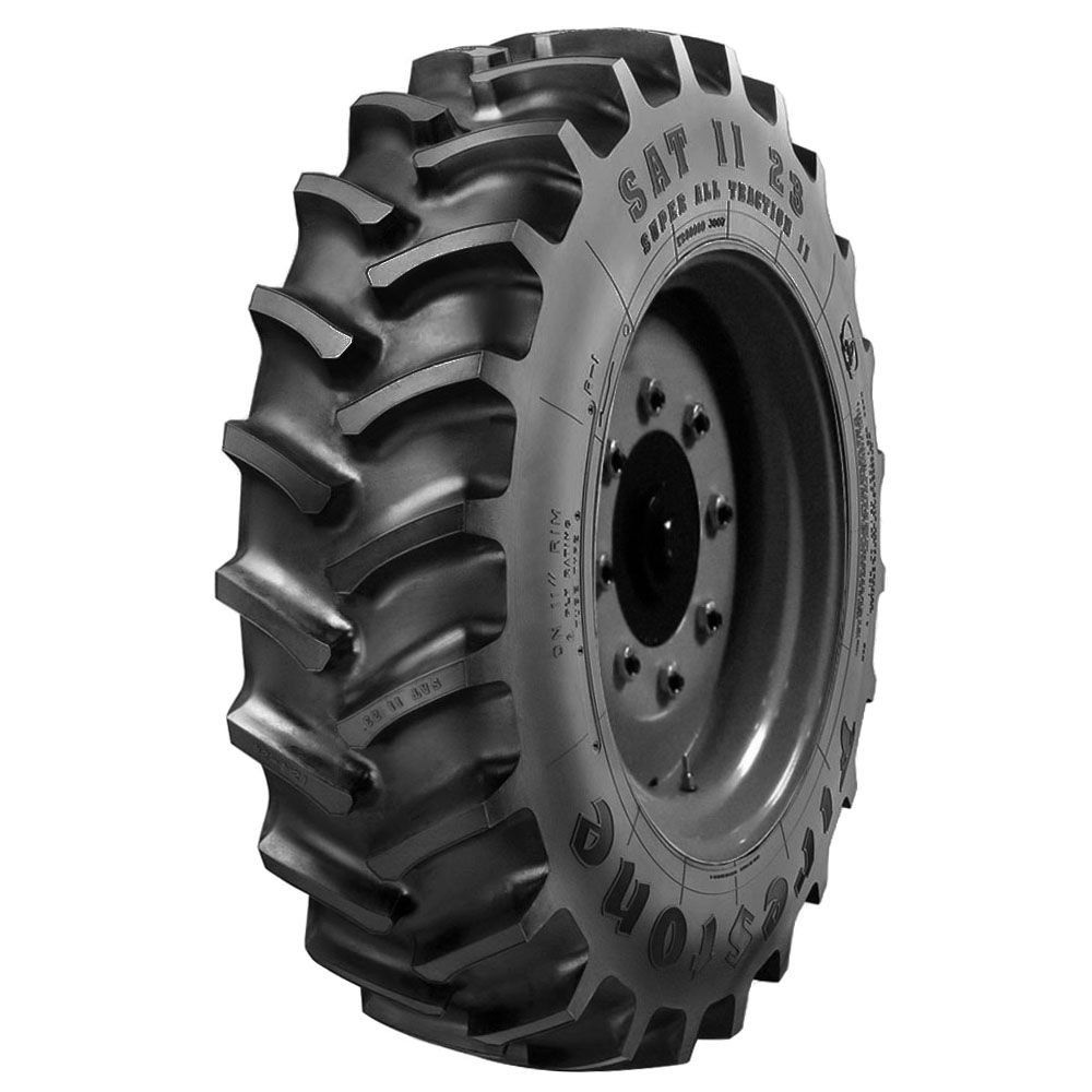 Pneu 12.4/11.24 Firestone Super All Traction 23° SAT23 R1 10 Lonas Agrícola