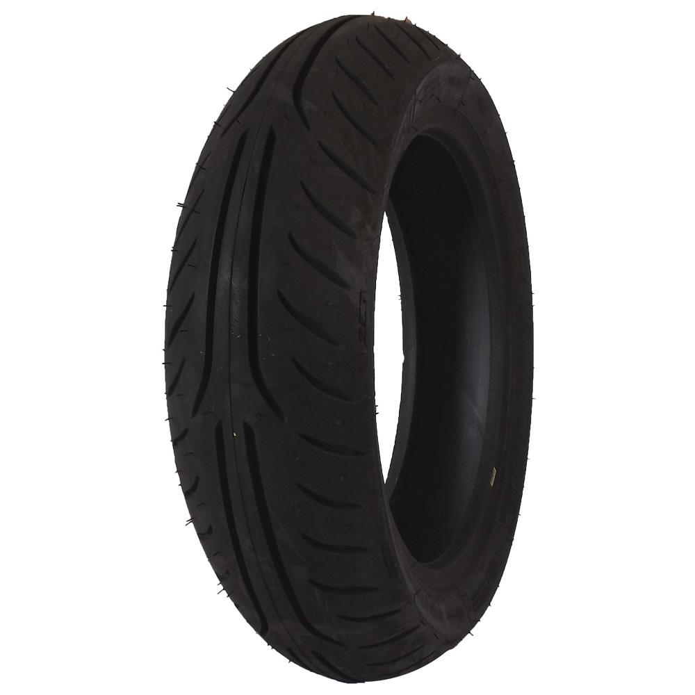 Pneu 130/70-12 Michelin Power Pure 56P Moto (Dianteiro)