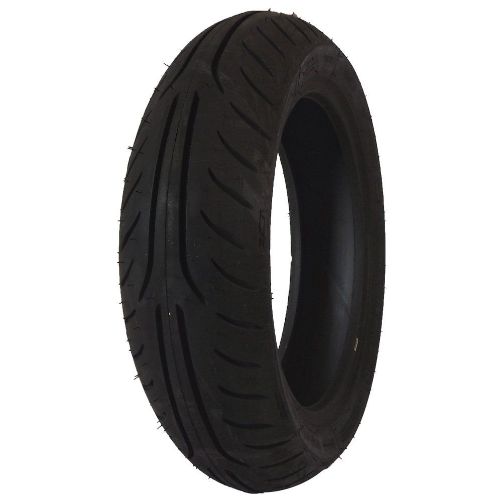 Pneu 130/70-12 Michelin Power Pure 56P Moto (Dianteiro)