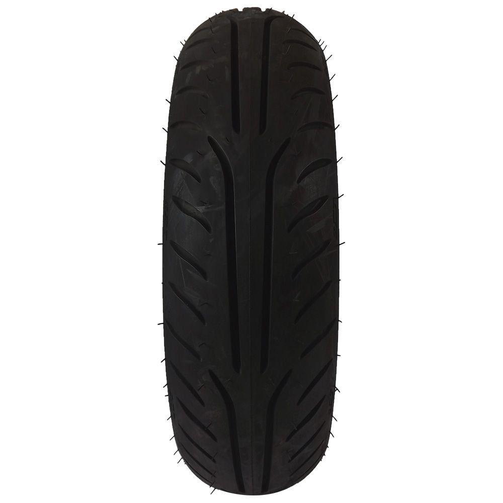 Pneu 130/70R12 Michelin Power Pure 56P Moto (Dianteiro)