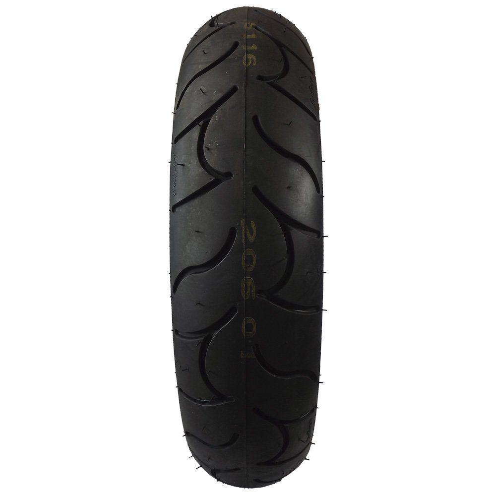 Pneu 130/70R17 Maggion Sportissimo 68S CBR 450, Twister Moto (Traseiro)
