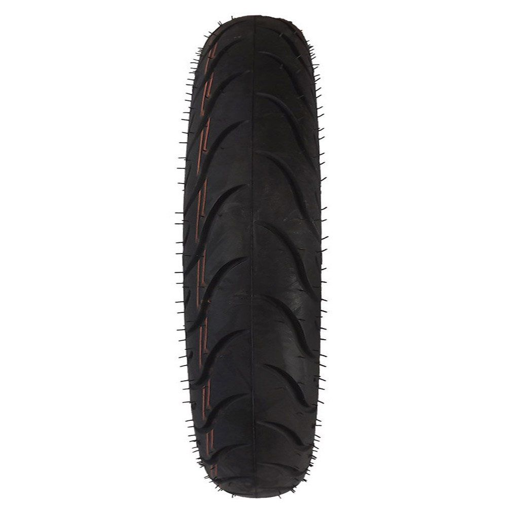 Pneu 130/70R17 Michelin Pilot Street 62S TL/TT CBX 250 Moto (Traseiro)