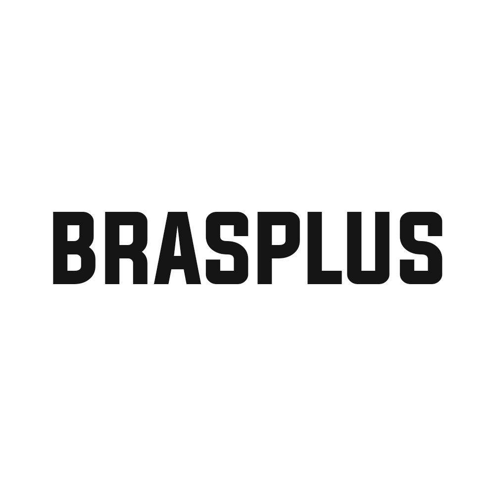 Pneu 14.9/13.28 Brasplus R1 12 Lonas Agrícola
