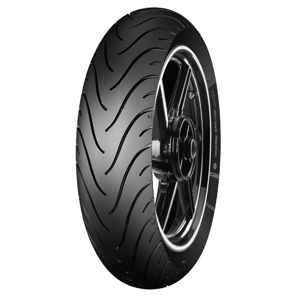 Pneu 150/60R17 Michelin Pilot Street Radial 66H TL/TT Moto (Traseiro)