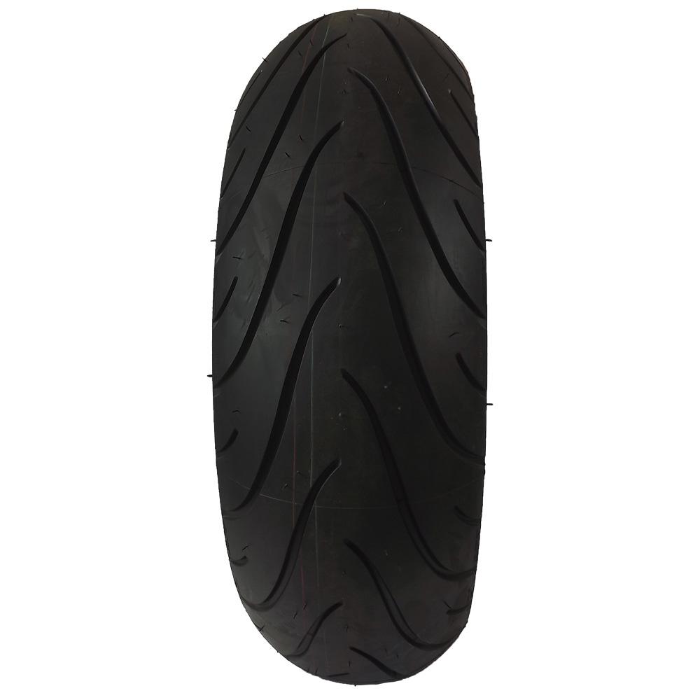 Pneu 150/70R17 Michelin Pilot Road 2 2CT 69W Moto Cb300 Mais Largo (Traseiro)