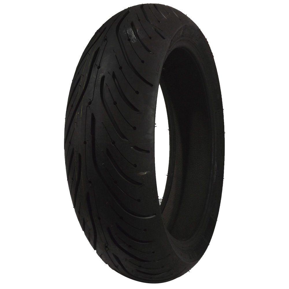 Pneu 160/60R17 Michelin Pilot Road 4 69W GSX-R 750, 1100 Moto (Traseiro)