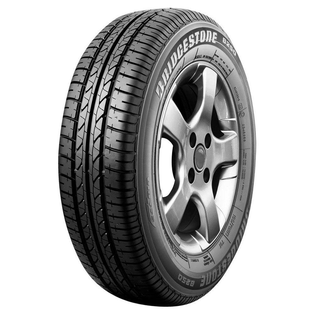 Pneu 175/55R15 Bridgestone B250 77T (Original Smart Fortwo)
