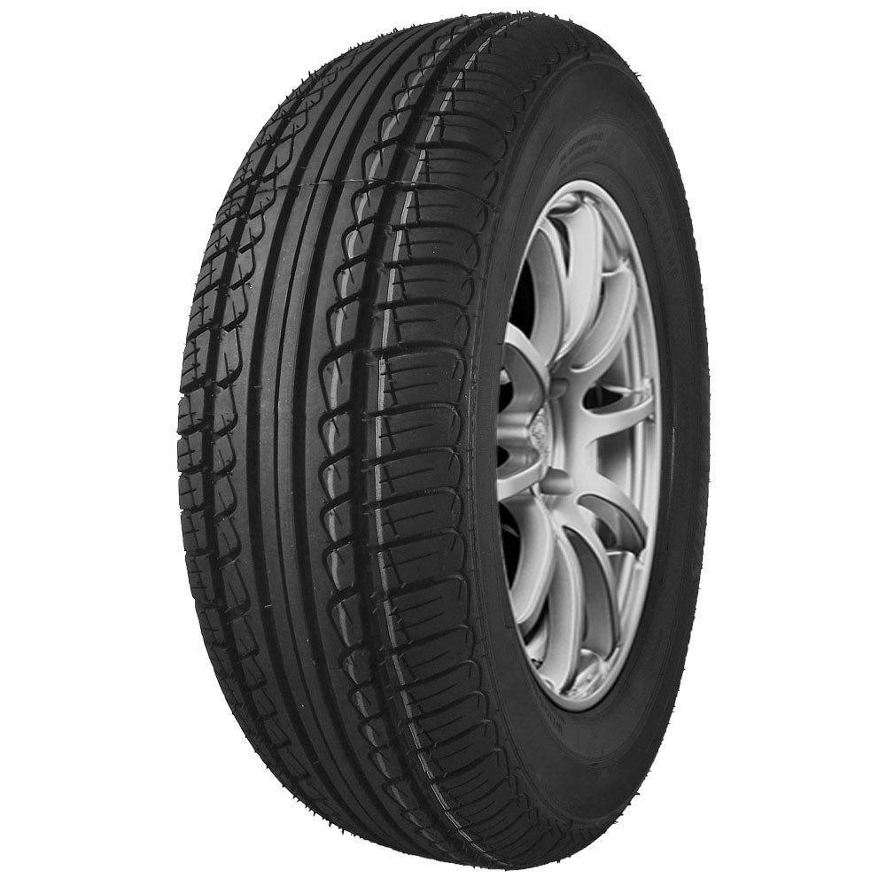 Pneu 185/60R15 Remold Alfa Mais (Desenho Pirelli P6) - Inmetro