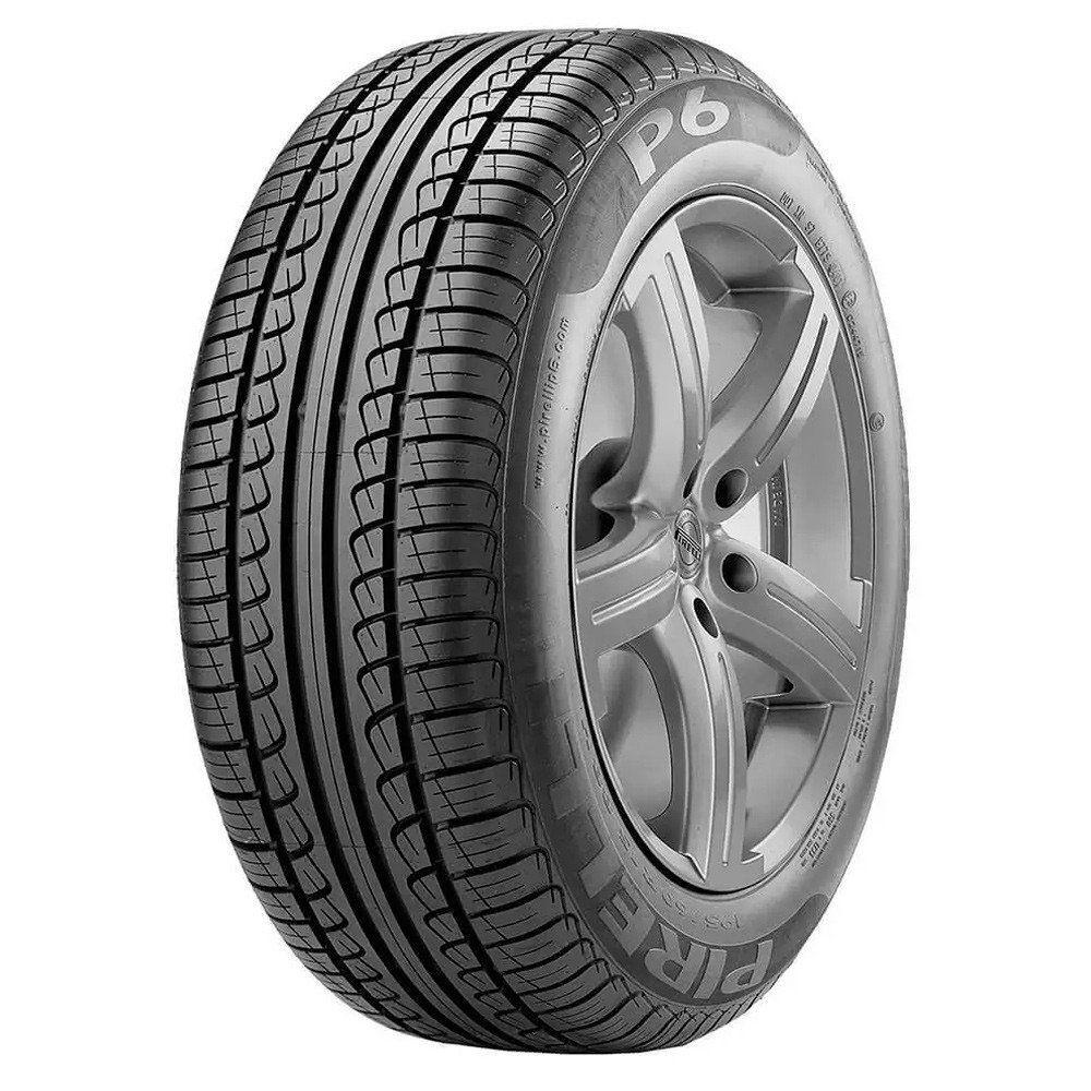 Pneu 185/65R14 Pirelli P6 86H (Somente 1 Unidade Disponível)