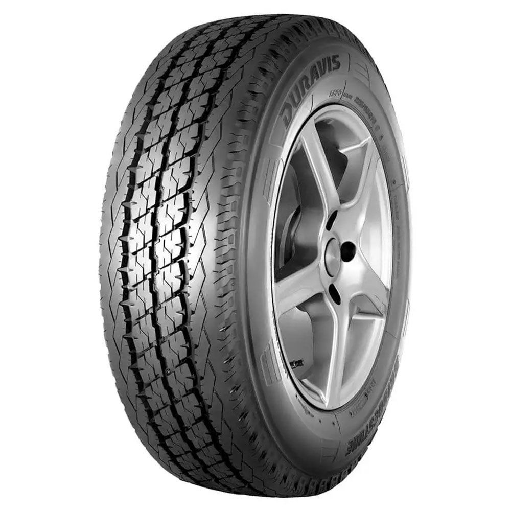 Pneu 185R14 Bridgestone Duravis R630 102/100R 8 Lonas