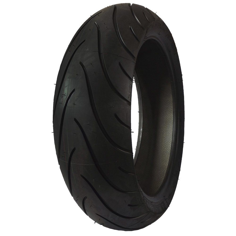 Pneu 190/50R17 Michelin Pilot Road 2 2CT 73W TL Moto