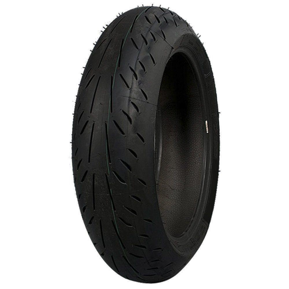 Pneu 190/55R17 Michelin Power Super Sport 75W Moto (Traseiro)