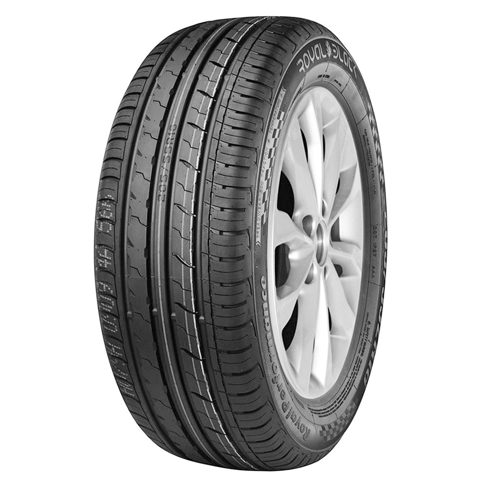 Pneu Royal Black Performance 195/45 R16 84v