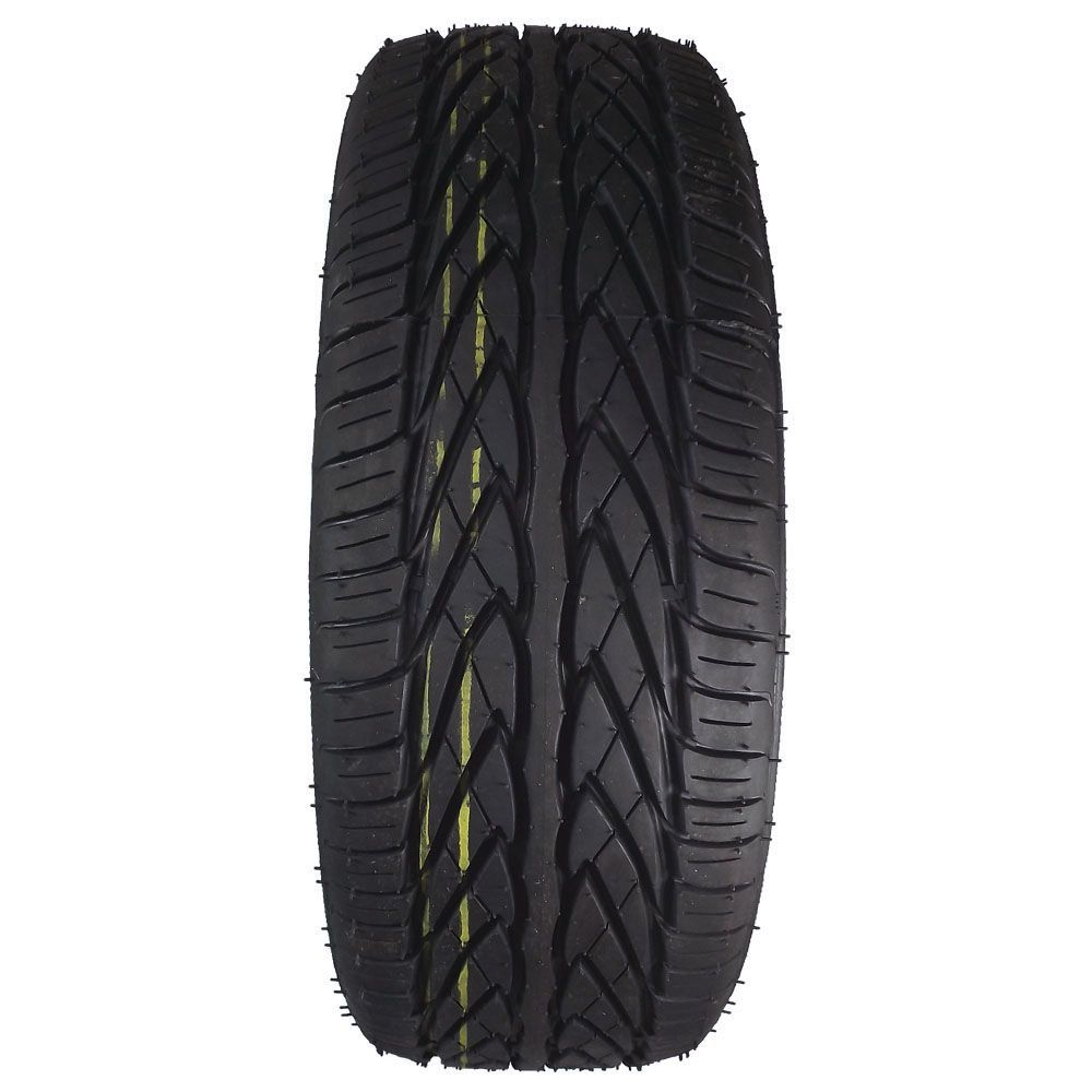 Pneu 195/50R15 Remold Black Tyre 80T (Desenho Toyo Proxes 4) - Inmetro