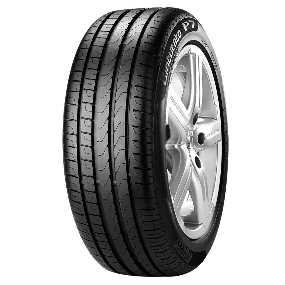 Pneu 195/50R16 Pirelli Cinturato P7 84H