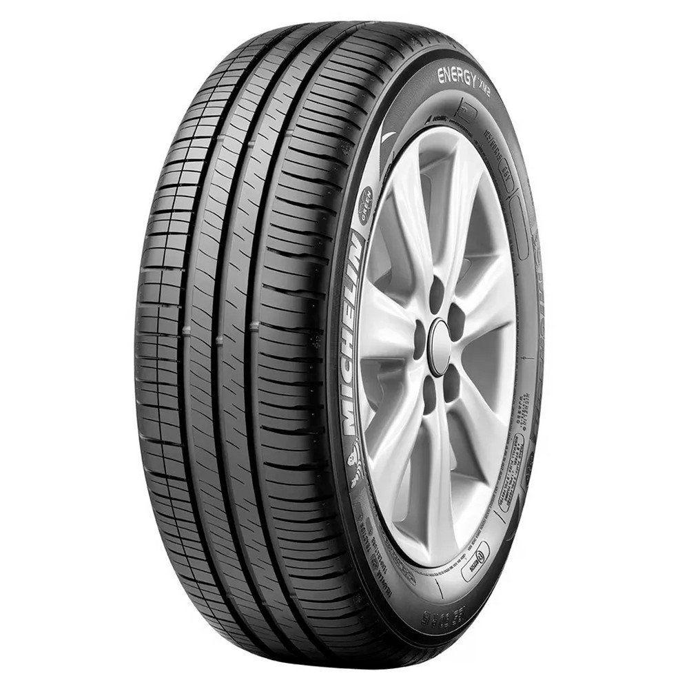 Pneu 195/55R16 Michelin Energy XM2 87H (Somente 1 Unidade Disponível)