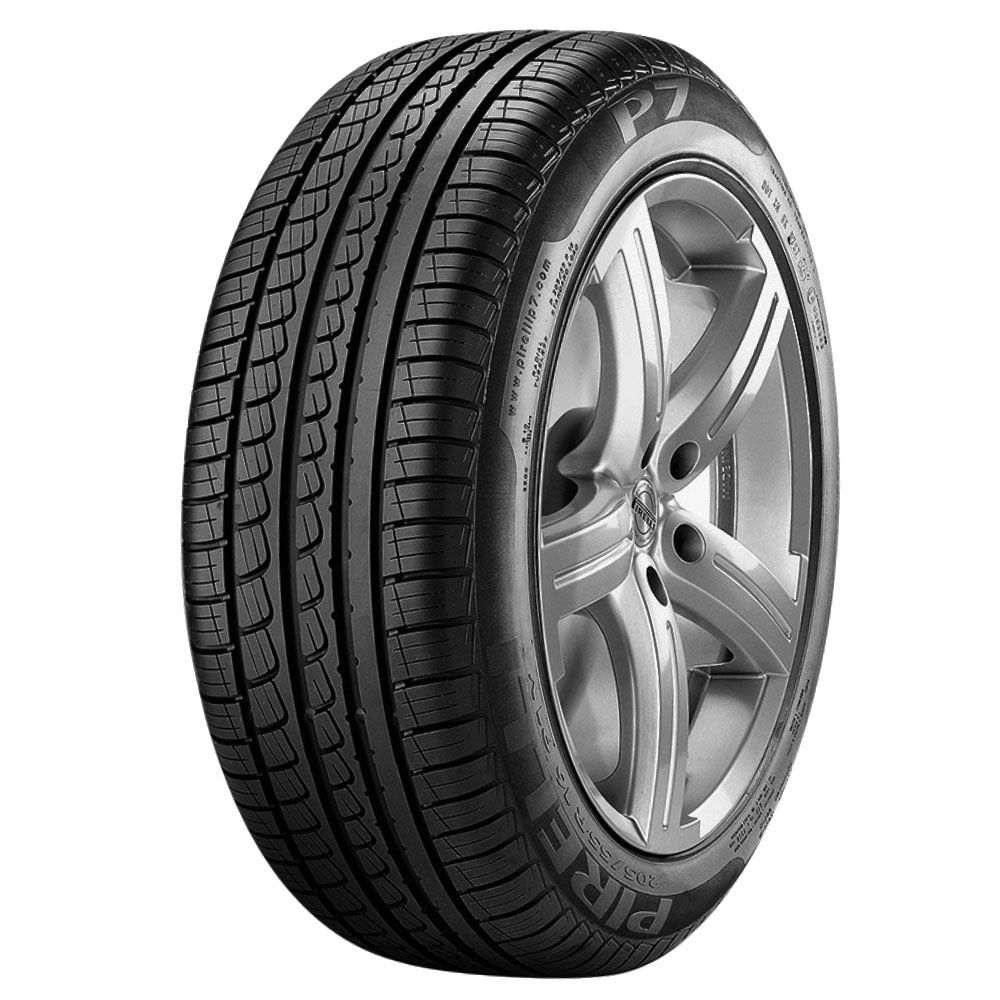 Pneu 195/55R16 Pirelli P7 87V