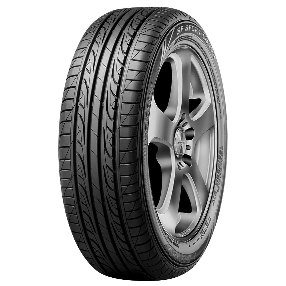 Pneu 195/65R15 Dunlop SPLM704 91H (Somente 1 Unidade Disponível)