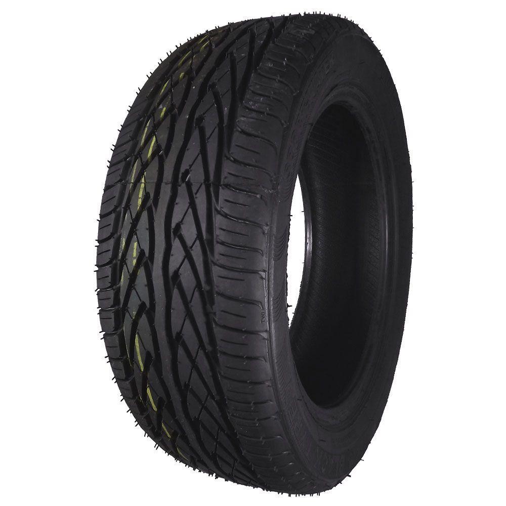 Pneu 195/65R15 Remold Black Tyre (Desenho Toyo Proxes 4) - Inmetro (Somente 1 Unidade Disponível)