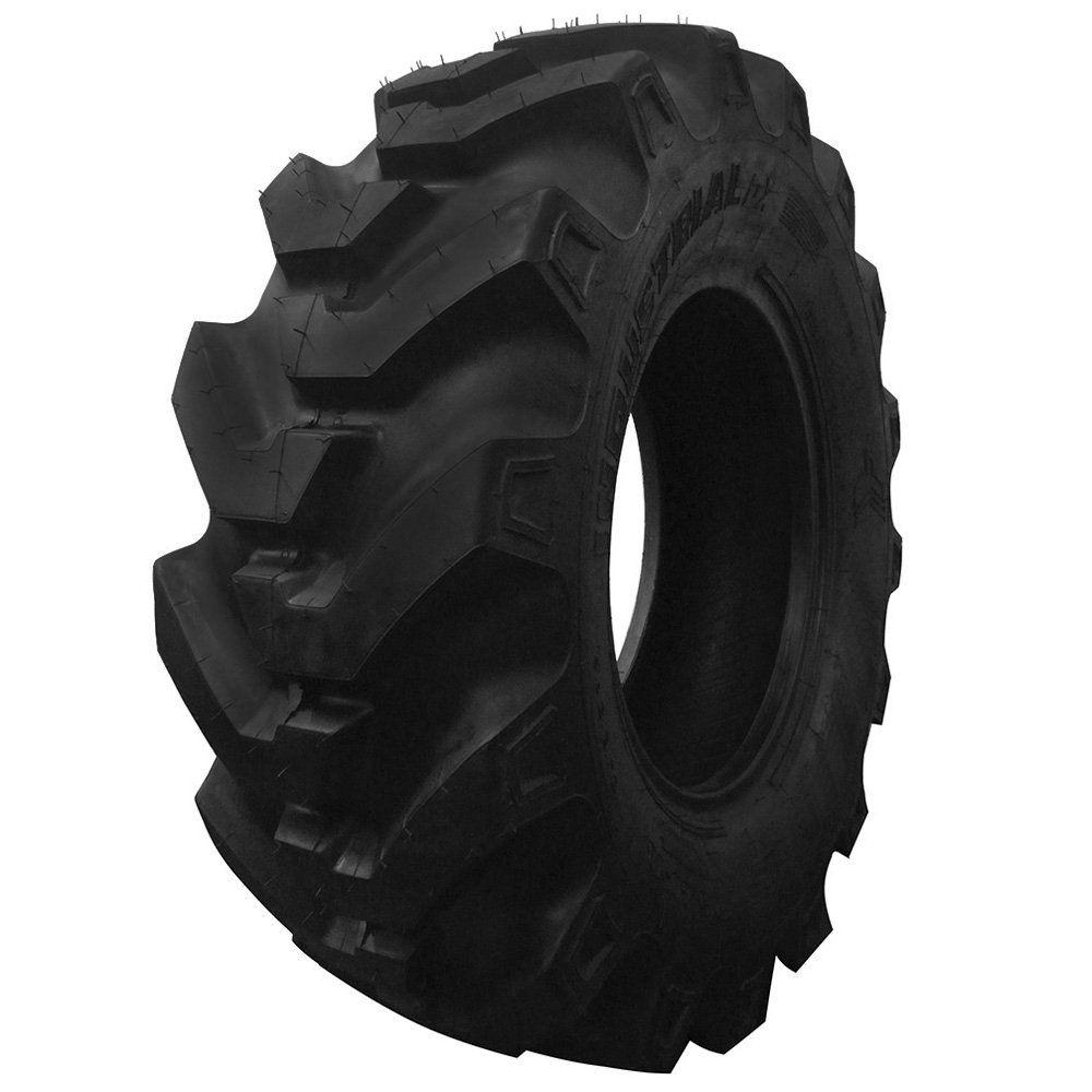 Pneu 19.5-24 JK Tyre King Industrial 12 Lonas Agrícola Retroescavadeira