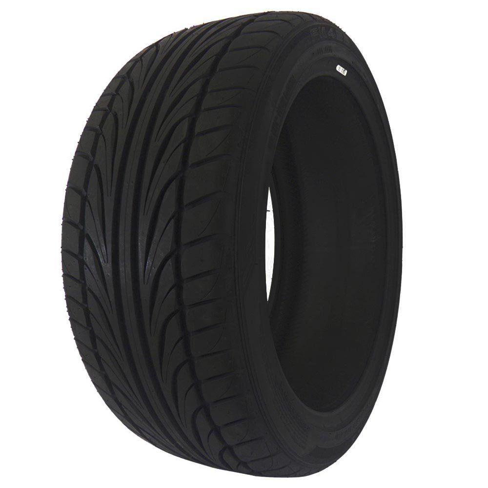 Pneu 205/40R17 Dunlop Falken FK452