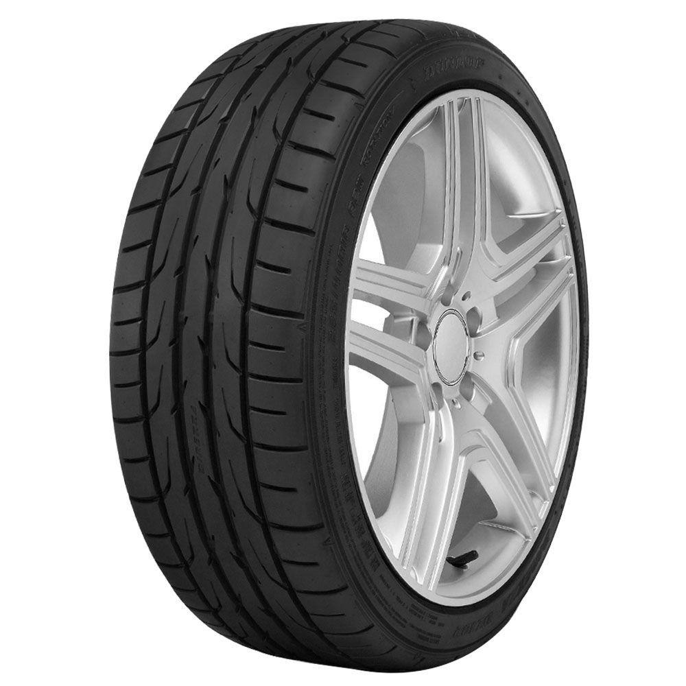 Pneu 205/45R17 Dunlop Direzza DZ102 84W