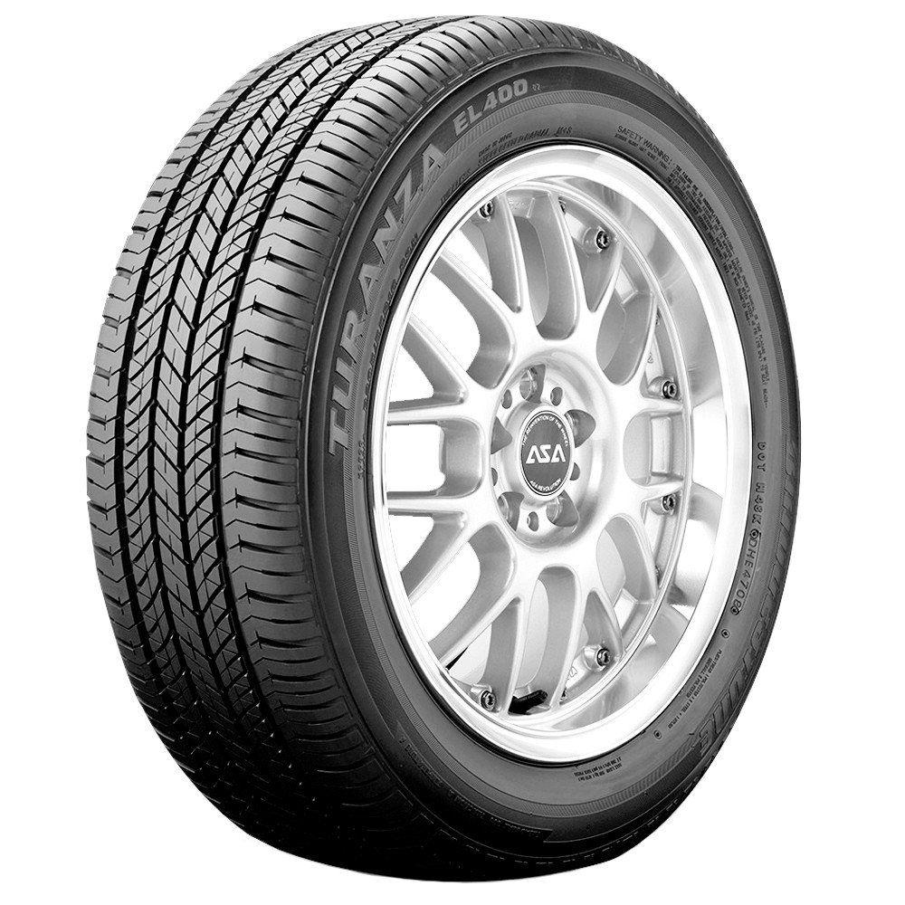 Pneu 205/55R16 Bridgestone Turanza EL400 Ecopia 89H (Original Nissan Sentra) (Somente 1 unidade disponível)